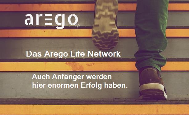 Arego Life