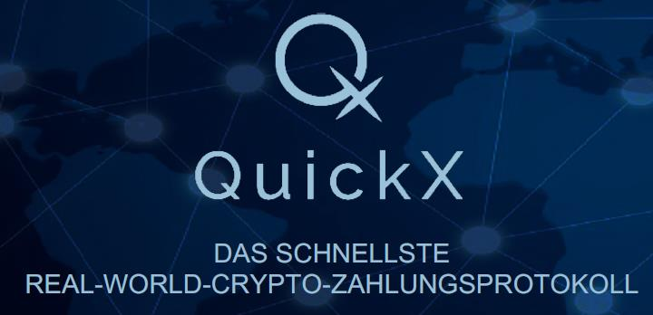 QuickX Coin