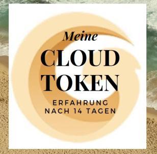 Cloud Token Erfahrungen