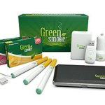 Green Smoke E-Cigarettes Review