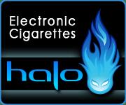 halo electronic cigarettes