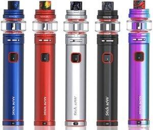SMOK Stick 80W Vape Starter kit