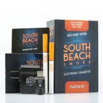 south beach smoke e-cigarette kit