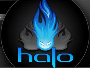 Halo Cigs Logo