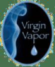 Virgin Vapor Logo