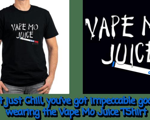 The Coolest New E-Cigarette T-Shirt Designs