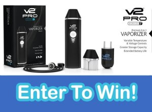 V2 PRO Series 7 Giveaway