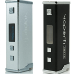 VaporFi VOX TC MOD Starter Kit – Review