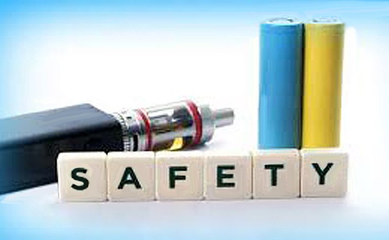 Ecig Batteries With Safety Features - Best E-Cigarette Guide