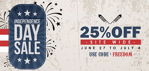 Apollo ecigs 4th of July sale