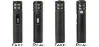 Clone vs real vaporizers