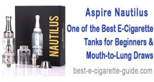 Aspire Nautilus Review