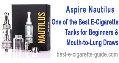 Aspire Nautilus Review