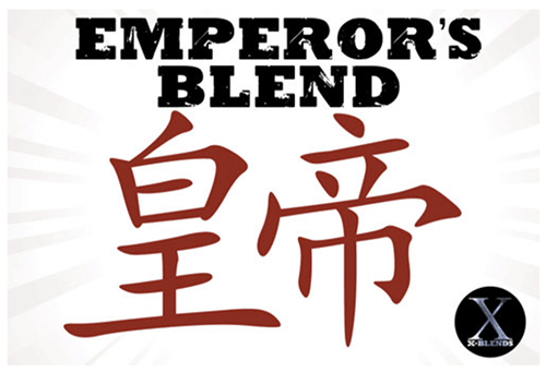Firebrand Emperors Blend review