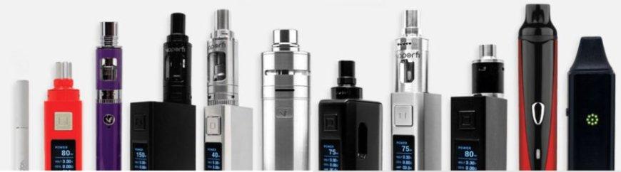 vaporizers on best-e-cgiarette-guide.com
