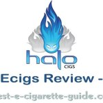 Halo Cigs Review – 2018