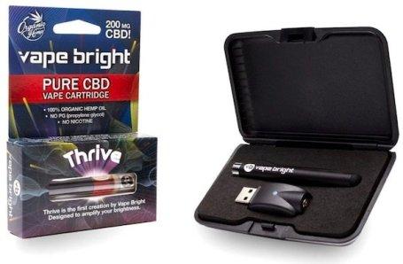 vape bright cbd kit