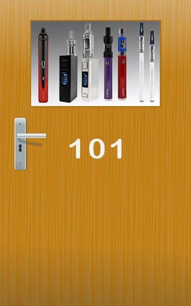 ECig 101 title Image