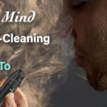 CT1 Advanced Self-Cleaning Vape Pod Pen | Review-How-To