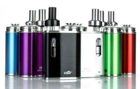 Eleaf iStick Pico Baby 25W in 6 colors