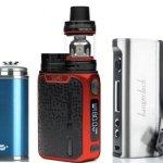 Top 5 Mini Mod Vaporizers Buying Guide