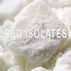 CBD Isolates