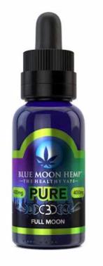 blue moon hemp juice