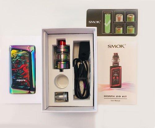 SMOK MOrph 219 in box