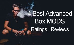 4 Best Advanced Box MODS-2020 - Featured image