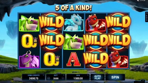 Символы Wild в игровых автоматах