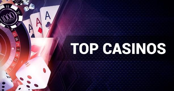 Топ-5 самых популярных казино онлайн в России