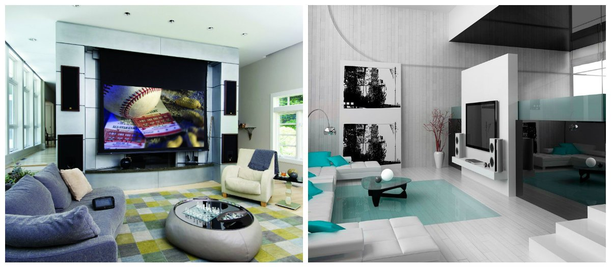 Living Room Designs 2018 Stylish Trends And Colors In