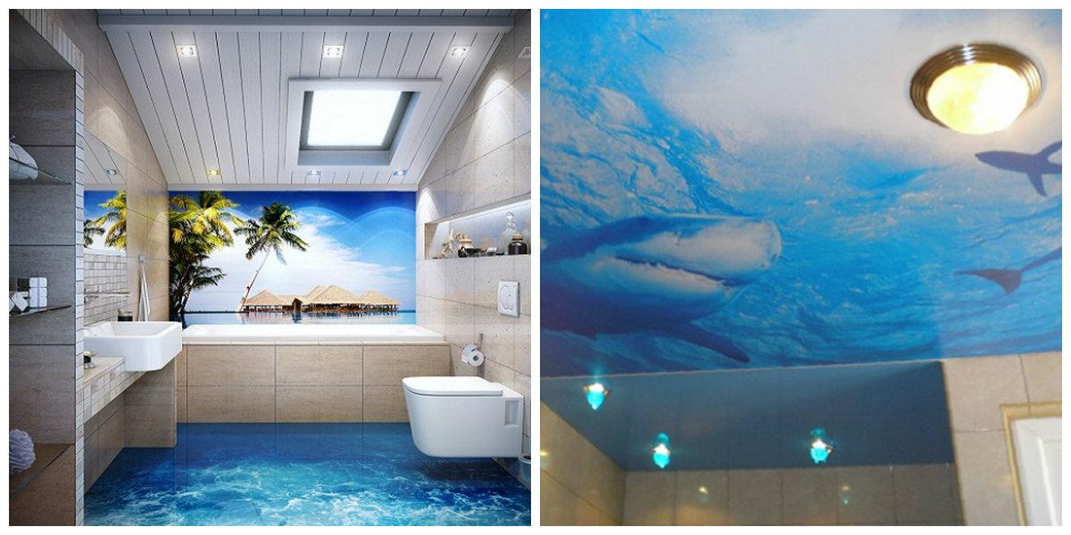 Beach Themed Bathroom: Get Inspired By Ideas For Beach