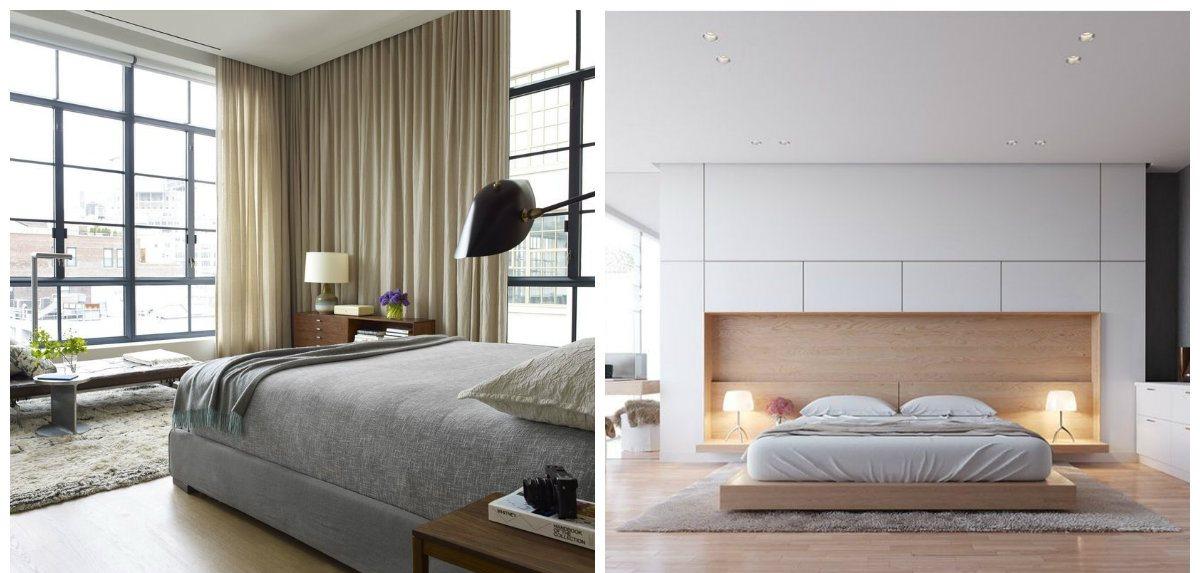 Modern Bedroom Design 2019 3 Trendy Styles For Bedroom