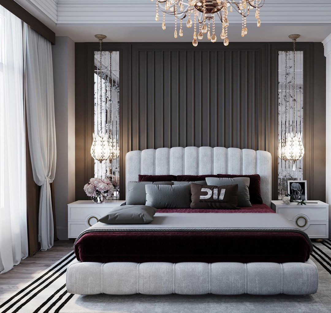 Bedroom Paint Colors 2021: Trendy Shades and Color ...