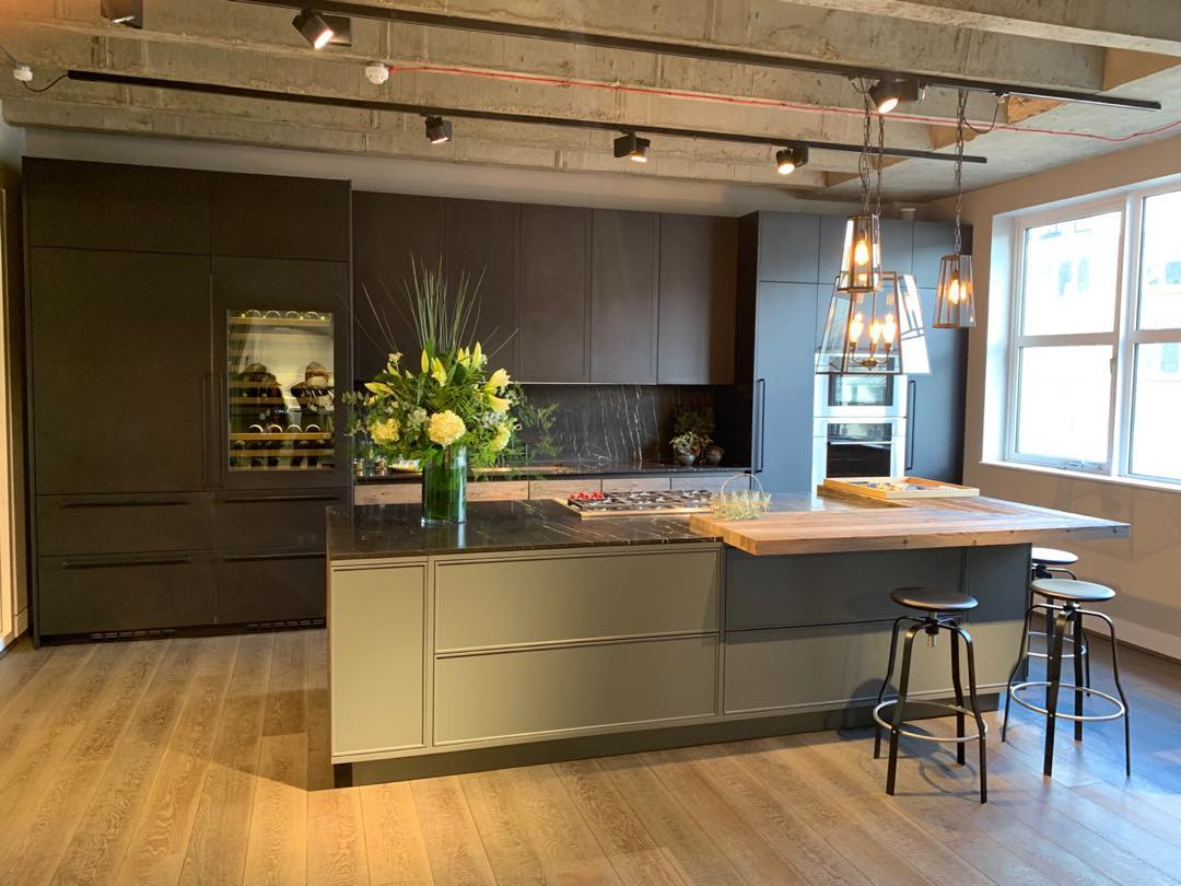 Kitchen Cabinet Ideas 2020: Top Trends and Colors for ... on Kitchen Modern Design 2020  id=44320