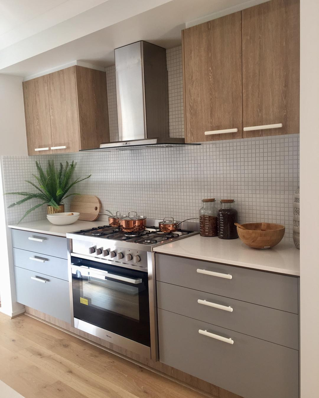 Kitchen Cabinet Ideas 2021: Top Trends and Colors for ...