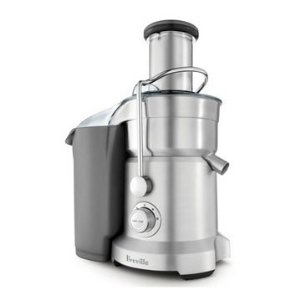 Breville bje820xl Juicer Review