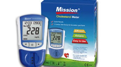 Mission® Cholesterol From ACON
