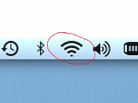 Sync iPod Touch or iPhone without WI-FI network