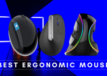 10 Best Ergonomic Mouse 2021 Buying Guide