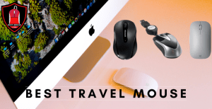 Best Travel Mouse