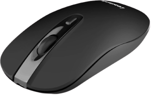 LeadsaiL Rechargeable Wireless Computer Mouse