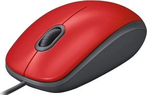 Logitech M110 Wired USB Mouse