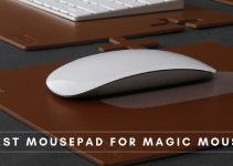 5 Best Mousepad for Magic Mouse 2021 Buying Guide