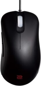 BenQ Zowie EC1-A Ergonomic Gaming Mouse for Esports