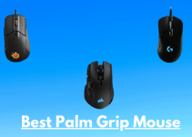 10 Best Palm Grip Mouse 2021 Buying Guide