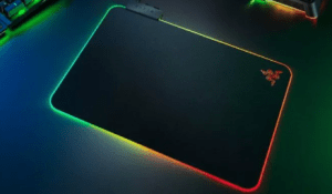 How To Clean A RGB Mousepad