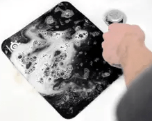 Mouse Pad Clean 2