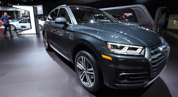 2021 Audi Q3 Redesign, Release Date, USA, Prices >> 2020 Audi Q5 Redesign Price And Releae Date Best New Cars